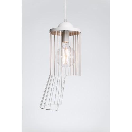 Rhythm White pendant lamp