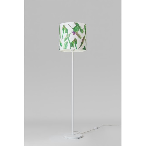 ShishkaProject floor lamp