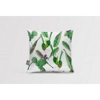 Декоративная подушка Tropical