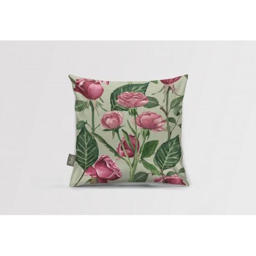 Декоративная подушка Roses