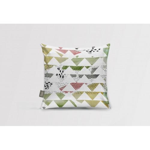 Декоративная подушка Scandinavian print