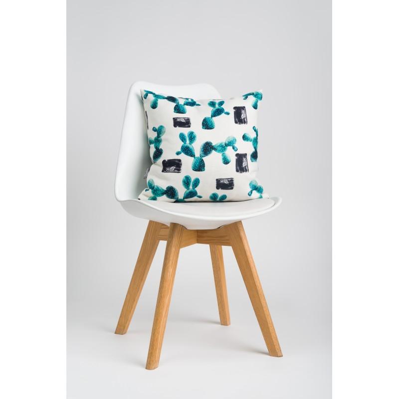 Декоративная подушка Cactus
