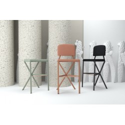 Bar stool X (4)