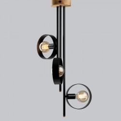 Потолочные светильники (253)