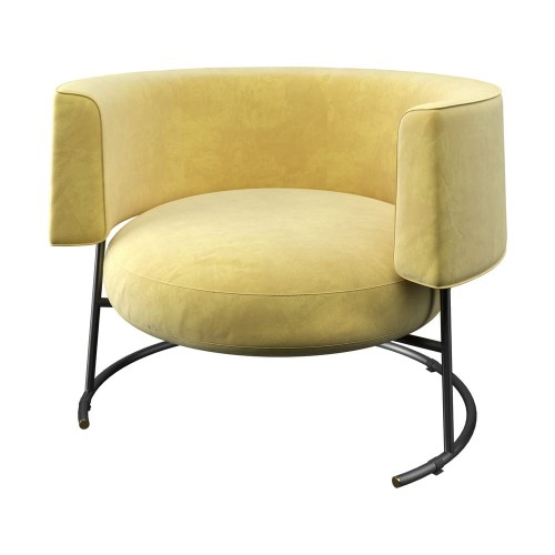 Кресло BAGEL