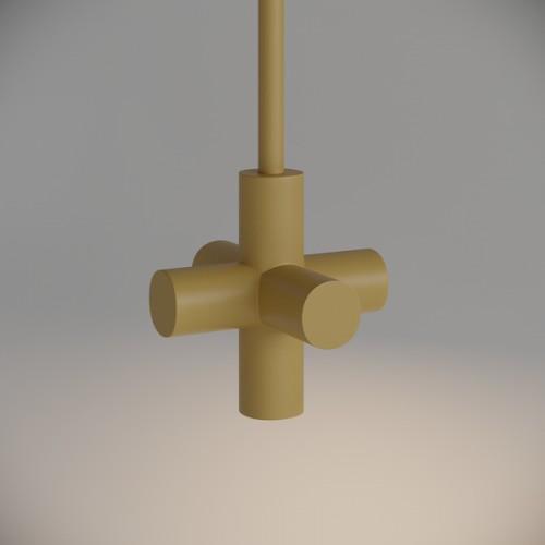 Cветильник Pluuus GU10 C1450(1650)
