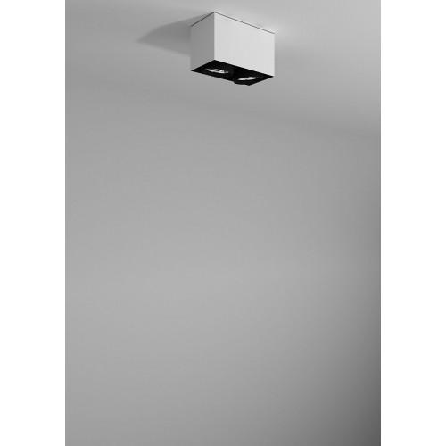 Накладной светильник Box
