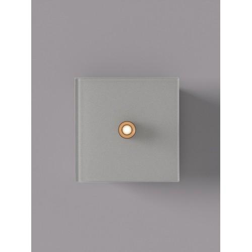 Накладной светильник Dot Squared