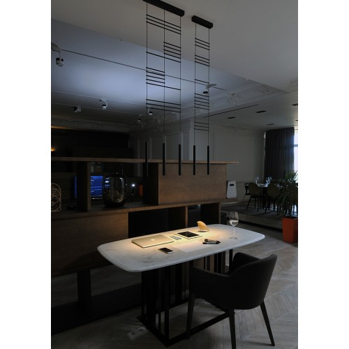 Pendant lamp Line-by-Line