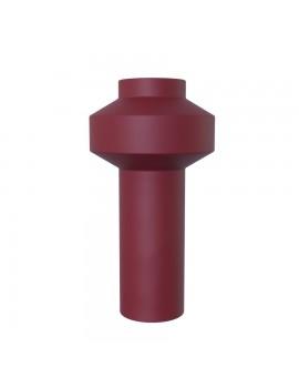 Ваза керамическая VASE PRAFORMA 410