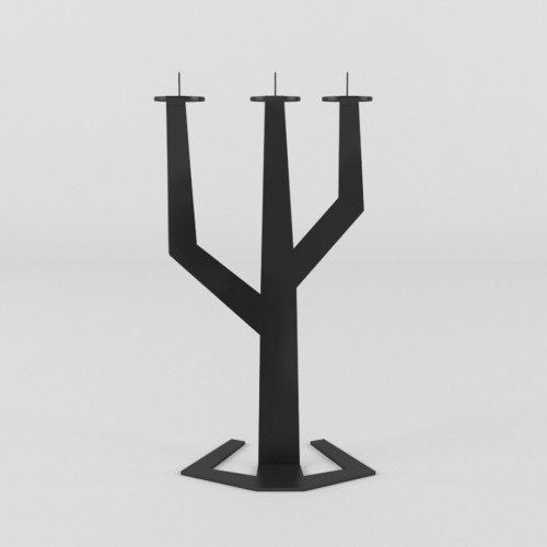 Подсвечник Cactus на 3 свечи