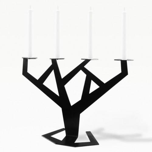 Подсвечник Tree на 4 свечи