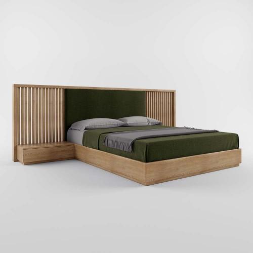 Кровать AVTOGRAF LOW