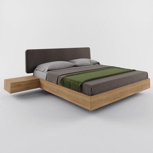 Кровать AMOUR 2.0