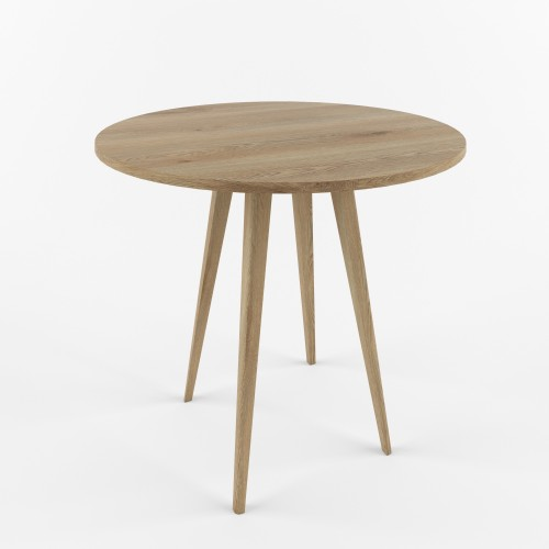 Круглый обеденный стол KOLO