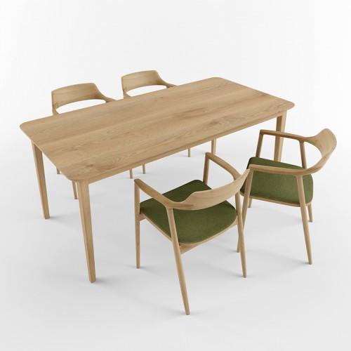 Обеденный стол OPIUM-R