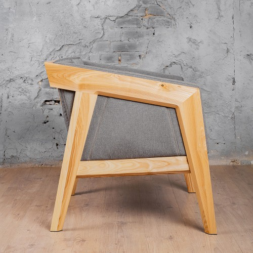 Кресло Air 2 Armchair Natural