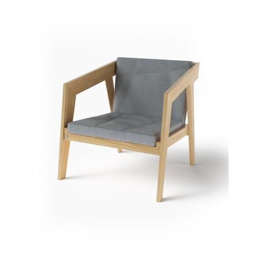 Кресло Air 2 Armchair Natural 2 soft