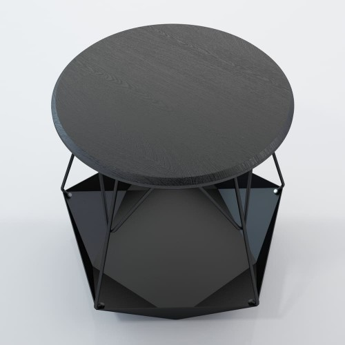 Журнальный стол KRATER wood