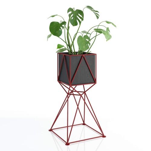 Вазон для растений HERBA 710