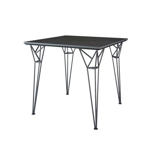 Обеденный стол APOLLO квадратный