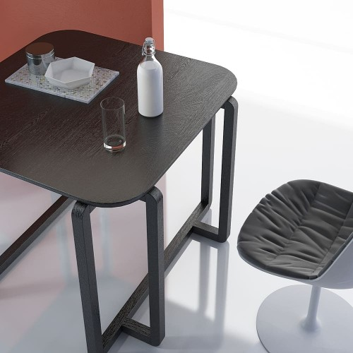 Обеденный стол DIOX 940mm
