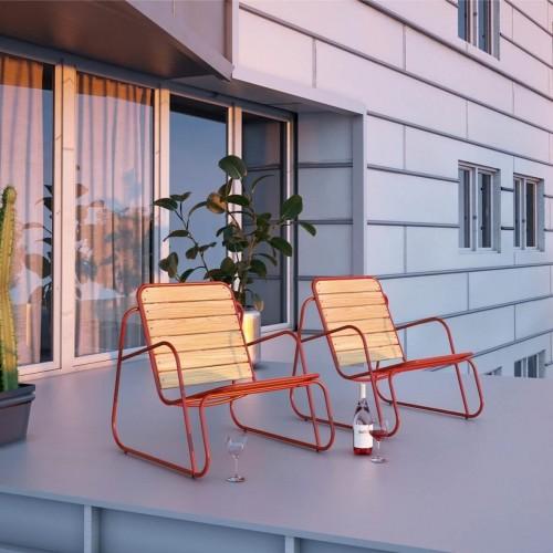 Уличное кресло TUTTU Gradar