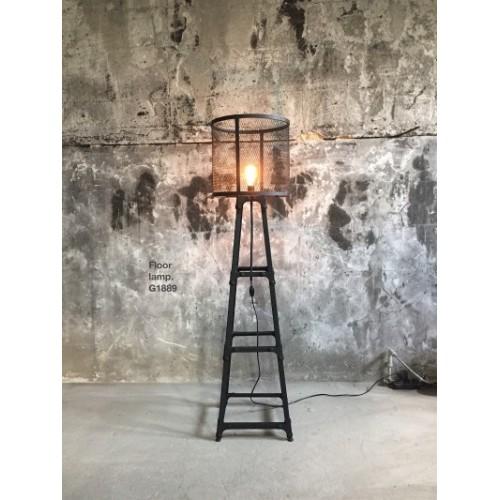 Светильник напольный Gustave 1889