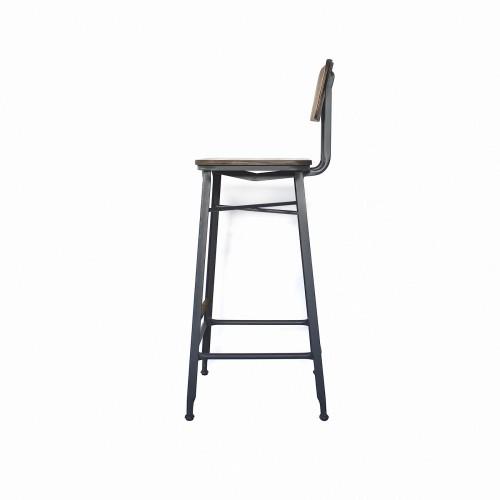 Барный стул Jerome (Barhocker)