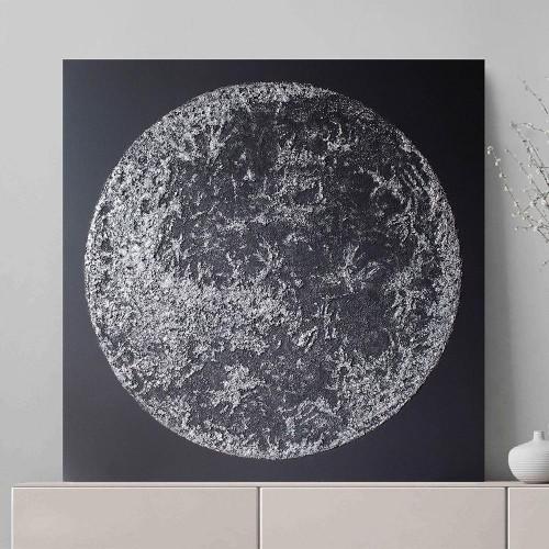 Картина SILVER MOON