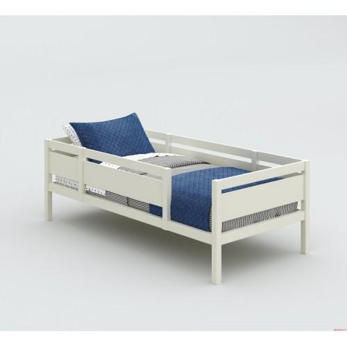 Кровать с бортиком Nest