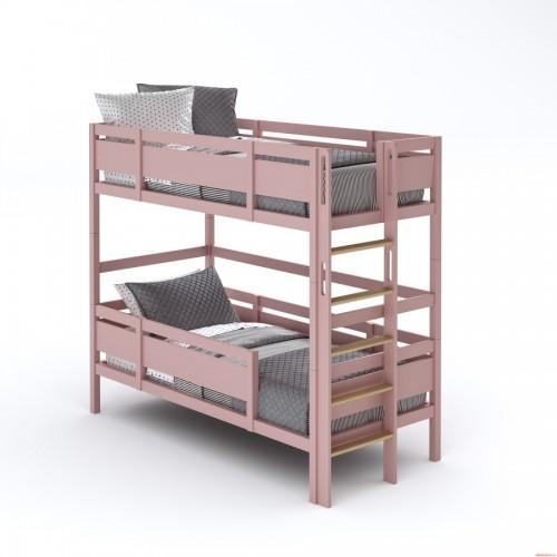 Двухэтажная кровать Nest