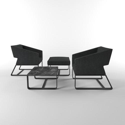 Кресло ACA02comfort