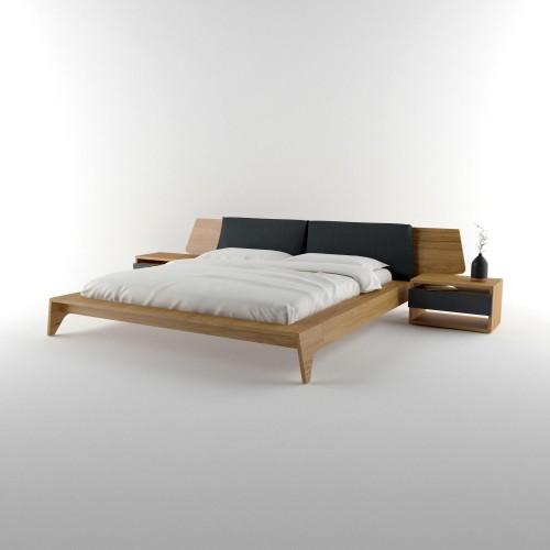 Кровать BA01