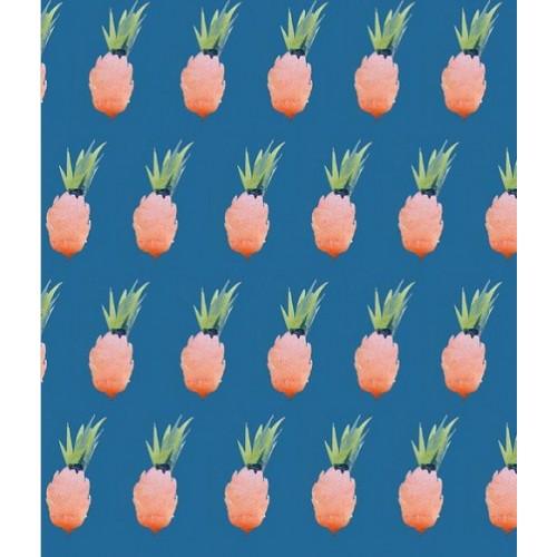"Дизайнерские обои ""Ananas"""