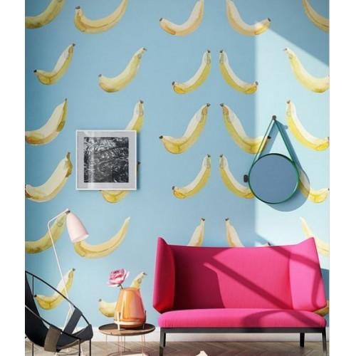 """Дизайнерские обои """"Banan"""""""