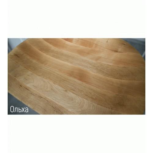 Барный стул Kolo Maxi со спинкой