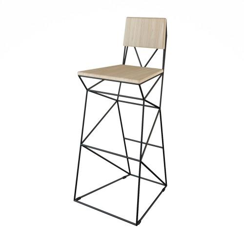 Барный стул SUPPORTSTOOL
