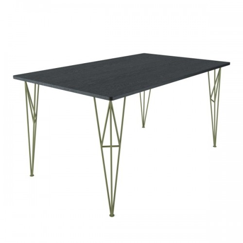 Обеденный стол VOCORECTANGLE