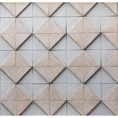 Деревянная мозаика для стен Arizona