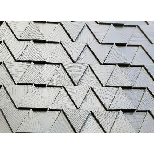 Деревянная мозаика для стен Montana