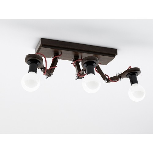 Накладной светильник L13