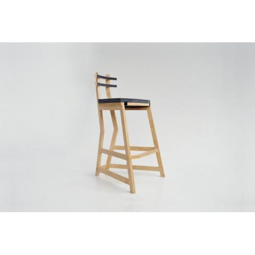 Барный стул Trapezium