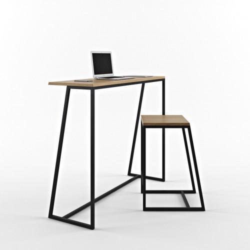 Комплект Horizon Консоль+2Полубарных стула
