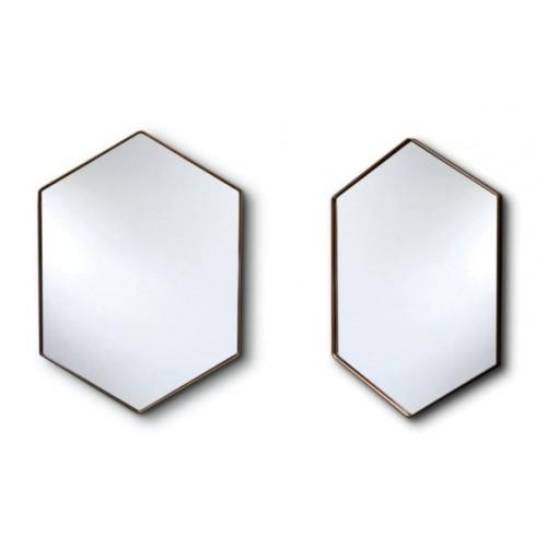 Зеркало Hexagon