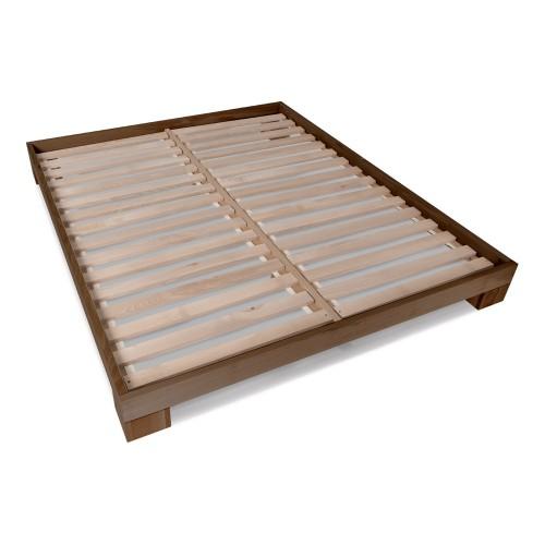 Двуспальная кровать Cube
