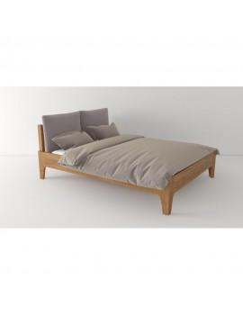 Кровать OSLO с подъемным механизмом